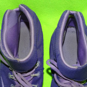 reputable site 07fc2 8a9ad Nike Shoes - NIKE ZOOM Hyperrev Purple Kyrie Irving Size 10